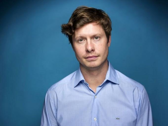 Anders Holm Sundance
