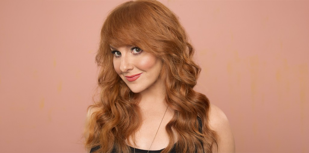 Julie Klausner Photo