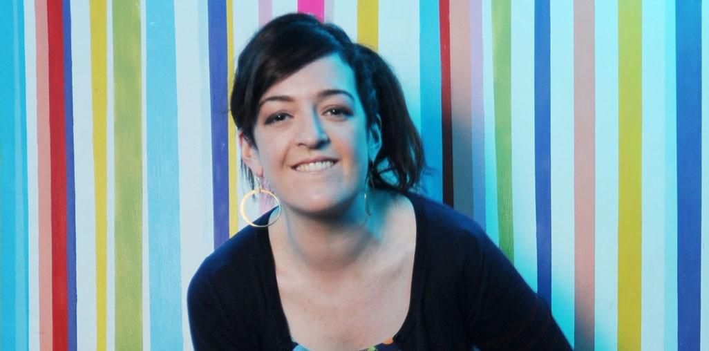 Maeve Higgins 10/1/2012