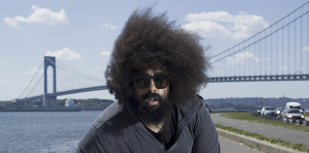 Reggie Watts photo
