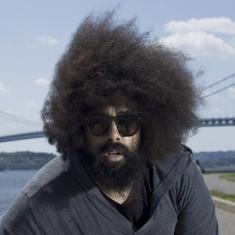 Reggie Watts photo