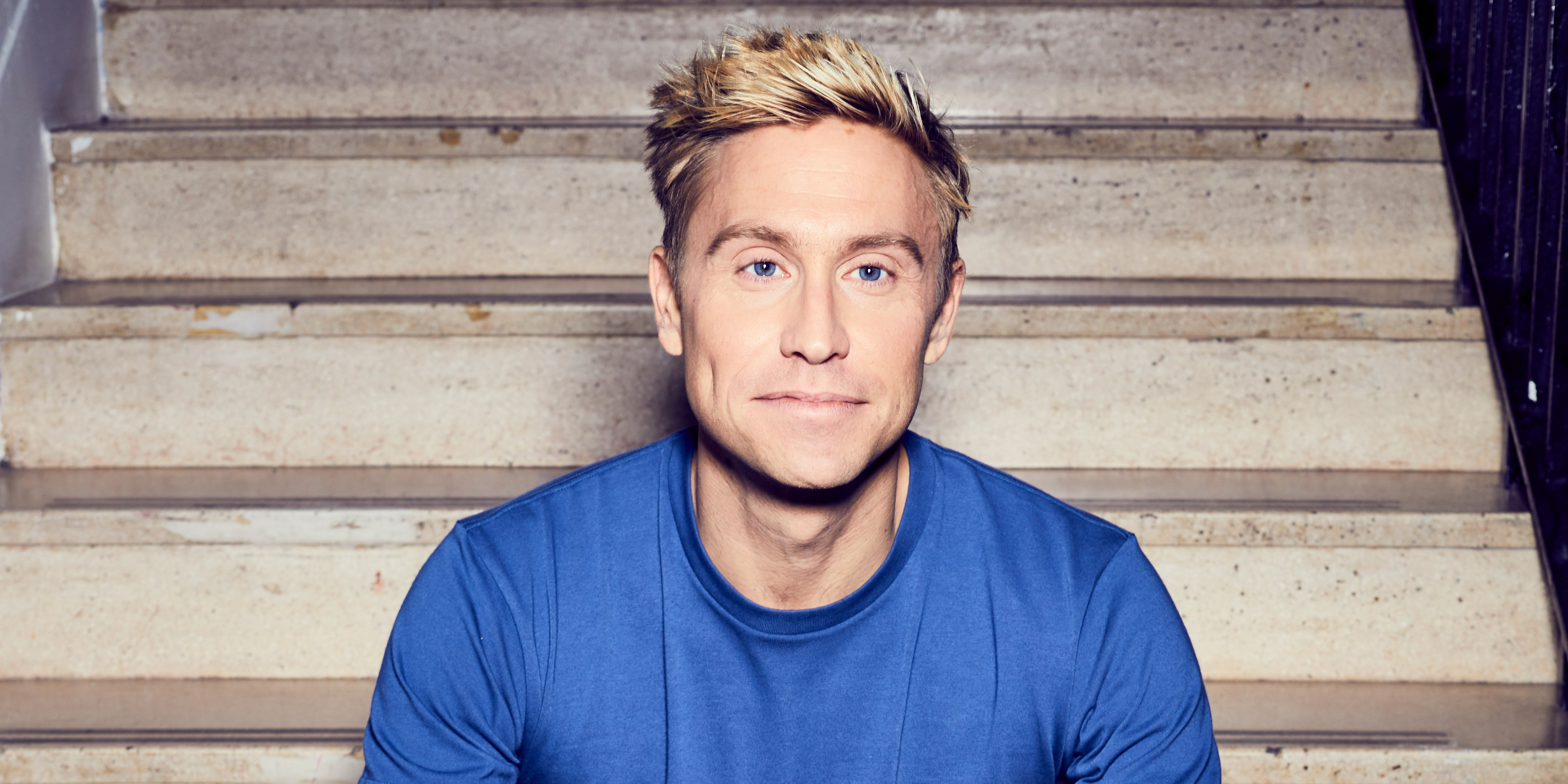THE RUSSELL HOWARD HOUR RETURNS TO SKY ONE FOR SERIES 4 ON THURSDAY 10TH SEPTEMBER AT 10PM