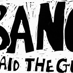 Bang Said The Gun 1-2