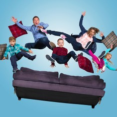 ngojumpingoff sofa