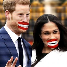 TWTW _ Meghan and Harry