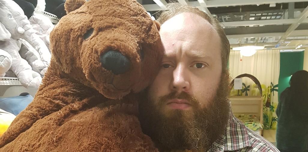 Jonny with Bear_resize