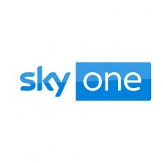 Sky One Press Centre