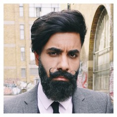 Paul Chowdhry wordpress