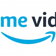 Amazon Prime Logo long