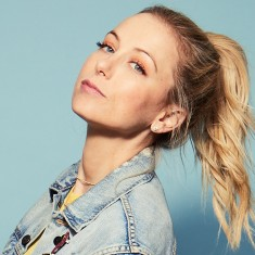 ILIZA TOUR ADMAT long