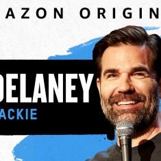 Rob Delaney Amazon long