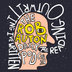 Rob Auton podcast image long 2