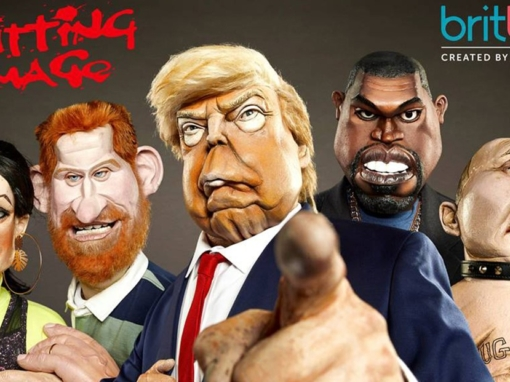 SPITTING IMAGE CONFIRMS RETURN IN 2020  AS BRITBOX UK UNVEILS FIRST ORIGINAL COMMISSION