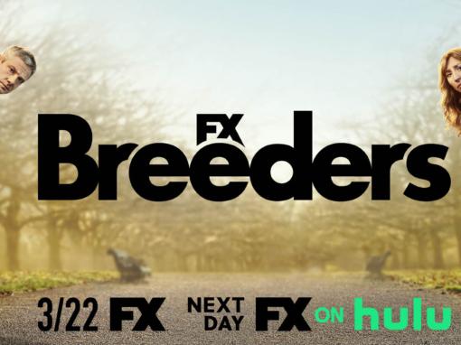 Breeders Renewed for Season Three on FX